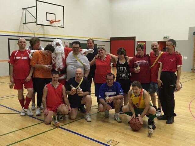 San Nicolao – Basket 2015