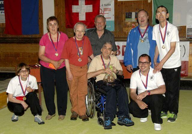Torneo dell'amicizia – Memorial Peppone 2015