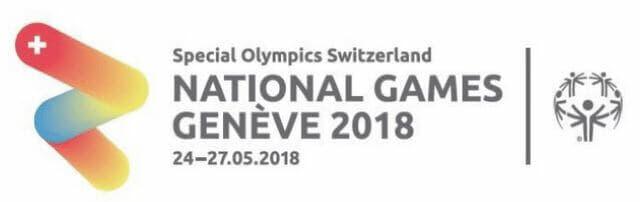 National Summer Games 2018