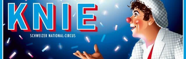Circo Knie 2014