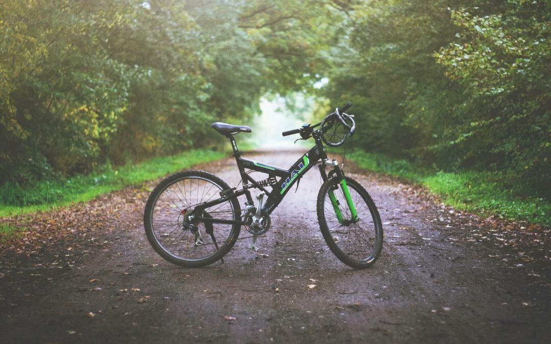 Uscita tecnica al Bike Park di Campra